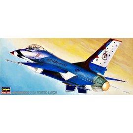 Hasegawa THUNDERBIRDS F~16A FIGHTING FALCON 外