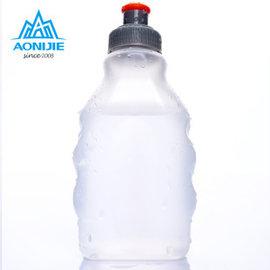 凱溢 用品  AONIJIE 奧尼捷勁速 水壺250ml BPA Free咬嘴式 露營登
