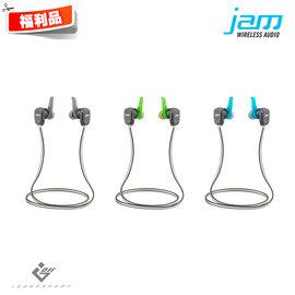~ 品~JAM Transit Fitness 無線藍芽防水 耳機