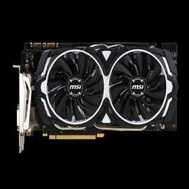 ~人言水告~微星GeForce GTX 1070 ARMOR 8G OC V1 ^(Gam