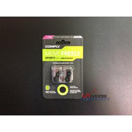 ~宇恩 ~Comply Sport Plus Sx500 ~S號~ 耳綿 盒裝2對   F