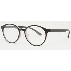 #1267》(超商取貨專用)韓國TR90眼鏡[膠框-全框];宋芸樺.朴有天.李荷娜最愛此款{配眼鏡價錢-最便宜}(un1)