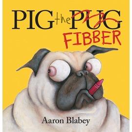 Pig the Fibber 說謊的八戈狗豬豬