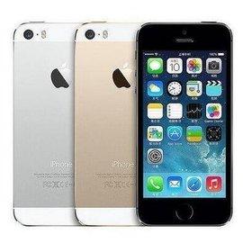 Apple iPhone 5s 32G  機 各色  中 買再送三大好禮 i7 i6 i6