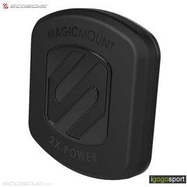 ~ 品~SCOSCHE MagicMount 磁鐵式手機架~PAD貼