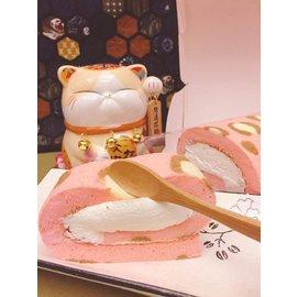 花漾草莓-櫻和堂手作生乳捲 蛋糕捲 生日蛋糕 慶生 聚餐 下午茶 甜點 點心 零食 彌月 送禮 團購 任選六個免運費 新鮮現做