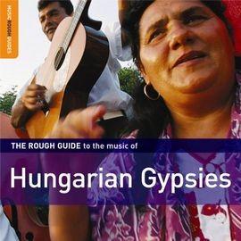 RGNET1198 匈牙利吉普賽音樂~世界音樂導覽 Hungarian Gypsies
