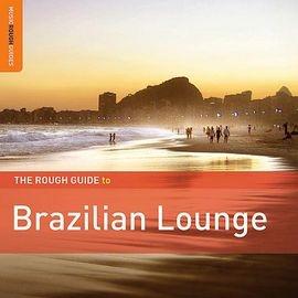 RGNET1227  2CD 巴西酒館音樂 Brazilian Lounge  Rough