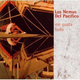 TUGCD1018 Los Nemus Del Pacifico Me Gusta Tod