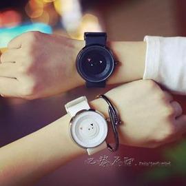 手錶 無指針簡約 概念休閒 手錶E E 3C