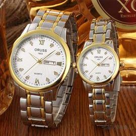 瑞士手錶男士全自動機械錶商務夜光腕錶鏤空男錶防水精鋼帶石英錶E E 3C