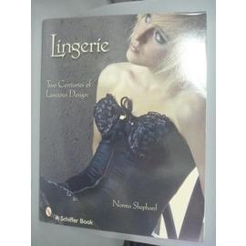 ~書寶 書T1╱ _XGS~Lingerie: Two Centuries of Lusc