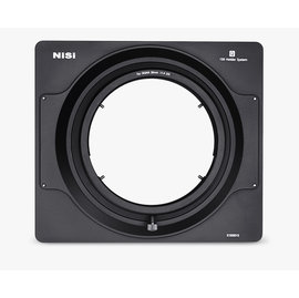 耐司NISI 濾鏡支架 150mm方形插片系 #32479 SIGMA 20mm F1.4