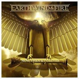 球風火  現在,未來與永遠  LP黑膠唱片  Earth Wind  Fire  Now