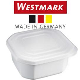 ^~德國Westmark^~^(不含密封膠條^)德國 微波保鮮盒^(1L^)~2215 ^