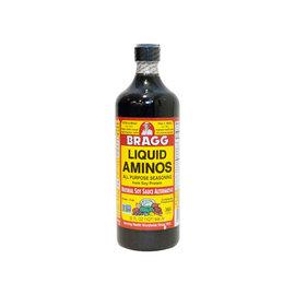 阿婆健康無鹽醬油 32oz  946ml  瓶