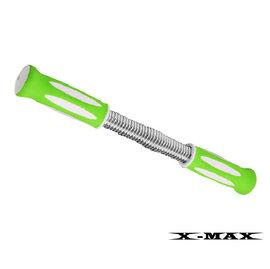 ~排汗王~X-MAX~健身輔助-一字型臂力器SB-B02~運動~雕塑~塑身~肌肉