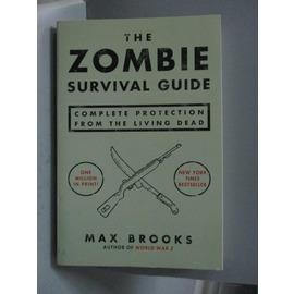 ~書寶 書T1╱原文書_OPR~The Zombie Survival Guide: Co