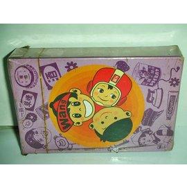 aaL皮商旋.^(企業寶寶玩偶娃娃^) 附盒未拆封大同寶寶 新力寶寶 王子麵寶寶古早味 撲