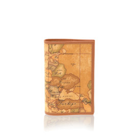 Alviero Martini 義大利地圖包_護照夾