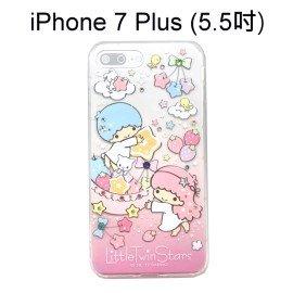 雙子星空壓氣墊鑽殼 [繽紛水果] iPhone 7 Plus / 8 Plus (5.5吋)【三麗鷗正版授權】