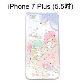 雙子星空壓氣墊鑽殼 [夢工廠] iPhone 7 Plus / 8 Plus (5.5吋)【三麗鷗正版】
