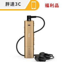 ~胖達3C~SONY SBH54 SBH54 貨 品 A2DP NFC FM 藍芽耳機 免
