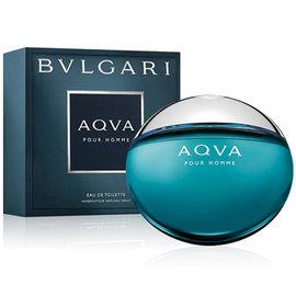 BVLGARI寶格麗 AQVA水能量男性淡香水50ml