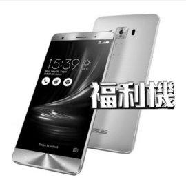 ~拆封品~華碩 ASUS ZenFone 3 Deluxe 32GB 5.7吋雙卡雙待 貨