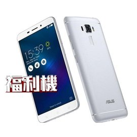 ~拆封品 ~華碩ASUS ZenFone 3 Laser ZC551KL 4G LTE 雙