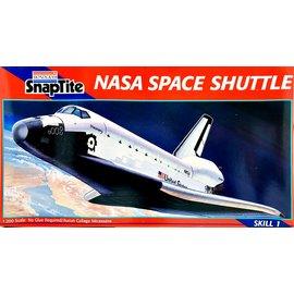 美國MONOGRAM NASA SPACE SHUTTLE 外盒NG