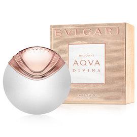 BVLGARI寶格麗 AQVA DIVINA海漾女性淡香水40ml