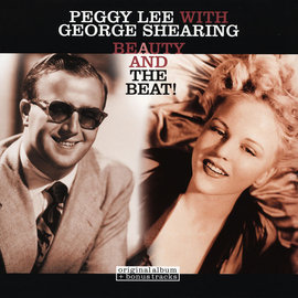 VP80088 Peggy Lee with George Shearing  Beaut