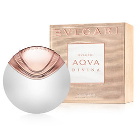 BVLGARI寶格麗 AQVA DIVINA海漾女性淡香水65ml