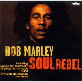 包柏馬利 Bob Marley ~ Soul ReBel
