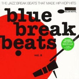 Blue Note藍調之音 創世爵選 ~ 第2輯~黑膠~2LP
