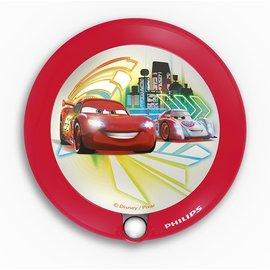 ~藝光燈飾~飛利浦PHILIPS ✩ 71765 LED感應式夜燈 汽車總動員 迪士尼系列