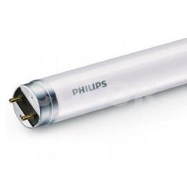 PHILIPS飛利浦 易省 LED T8 2尺 8W 6500K 白光 全電壓 單邊入電