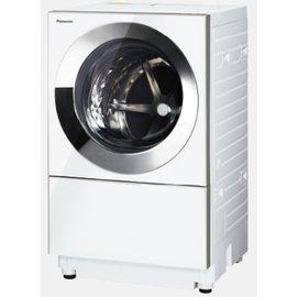 Panasonic 國際牌 NA-D106X1WTW 10.5KG ECONAVI洗衣機 【零利率】