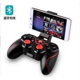 手機藍牙無線遊戲手柄 支持安卓平板機頂盒電視電腦手遊 CF王者榮N4Dudubobo