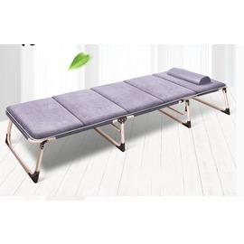 午憩寶折疊床單人床午睡床辦公室躺椅午休床簡易陪護床行軍床睡椅N43C 科技館