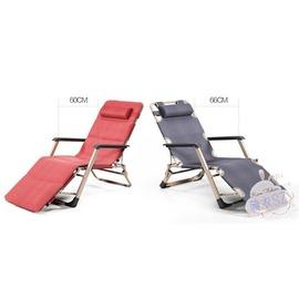 折疊躺椅 折疊床單人床午休床簡易折疊躺椅午休睡椅辦公室午睡床行軍床N43C 科技館