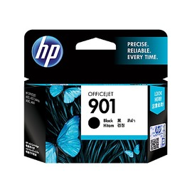 HP CC653AA NO.901 Officejet 黑色 墨水匣