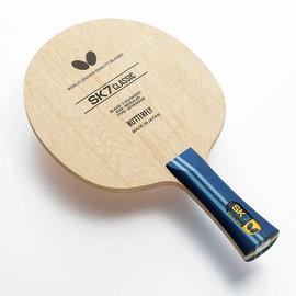 ★波爾桌球★ 蝴蝶 BUTTERFLY SK7 復刻版刀板