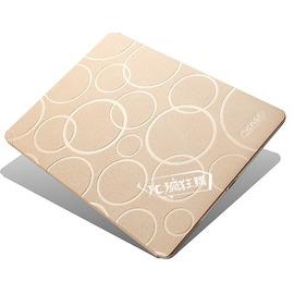 平板保護套Qcase蘋果ipad mini2保護套 mini4硅膠殼超薄平板電腦3迷你1全