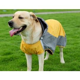 寵物服飾寵物狗狗雨衣雨披 大型犬中型犬雨衣 邊牧金毛大狗兩腳衣服夏裝N43C 館
