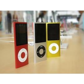 蘋果mp3mp4音樂播放器迷你學生可愛隨身聽錄音筆N4型男株式會社