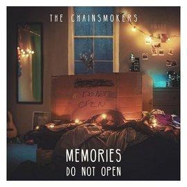 老菸槍雙人組  記憶…封存 The Chainsmokers  Memories...Do