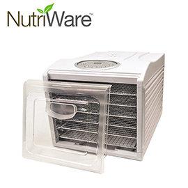 AROMA Nutriware 不鏽鋼 食物乾燥機 NFD~815D