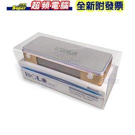 DOLO 晶鑽 DIAMOND 鋁合金藍牙無線音響 金色 ^(TO~G2002^)~ 附發